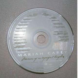 Mariah CD