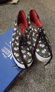 keds edition minnie mouse