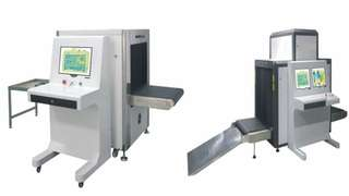 X-ray Security Check Machines