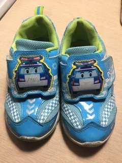 🚚 Poli16號男童鞋