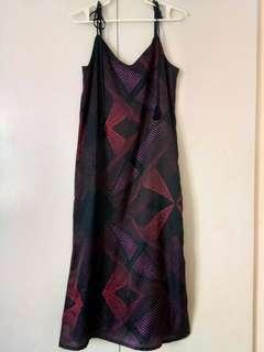 Plains and Prints Waldemar Dress