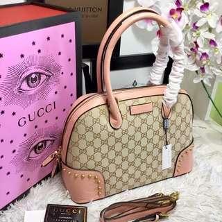 Gucci alma