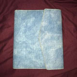 Binder jeans besar