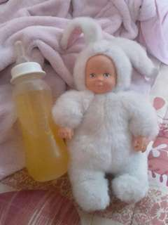 Anne geddes doll