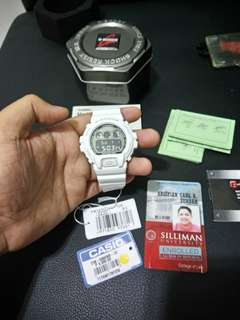 Authentic G Shock DW6900