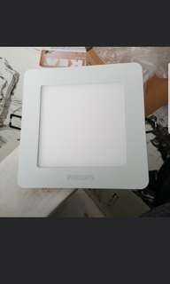 Philip LED downlight/ ceiling light