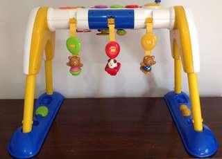 Chicco Gym & Musical Play Table