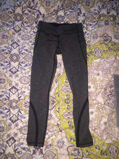 NEW Lululemon Crop Legging