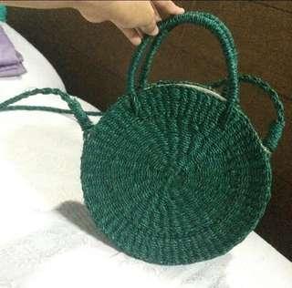 Abacca Bag