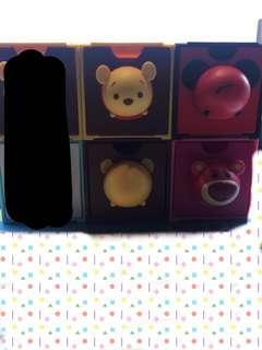 7-11 Tsum Tsum 百變組合box