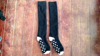 Marks and Spencer leg warmers/winter socks