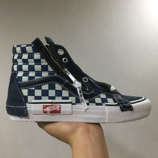 OFFER ME!!! THE ONLY 9.5 pair in carousell, Vans deconstructed