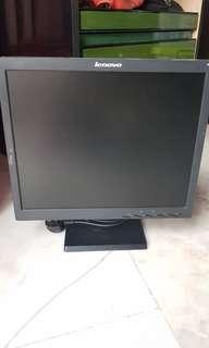 """Lenovo 14.5"""" Monitor"""