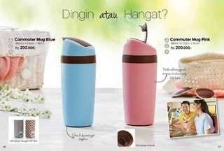 Commuter Mug 350ml Tupy