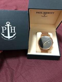 🚚 PH手錶 僅拆開戴過一次(價錢可小議)^^