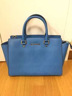 Michael Kors Selma Medium Bag
