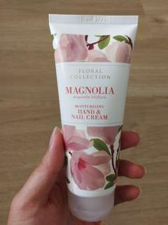 Hand Cream Mark & Spencer Beauty