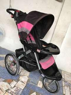 Stroller [ BABY TRENDS ]