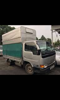 Cheaper Lorry & van for rental daily weekly monthly