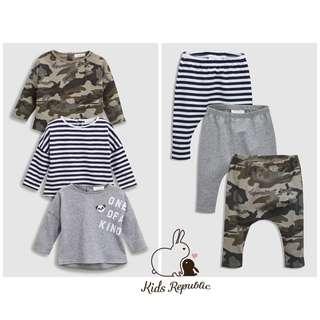 KIDS/ BABY - Tshirt/ leggings