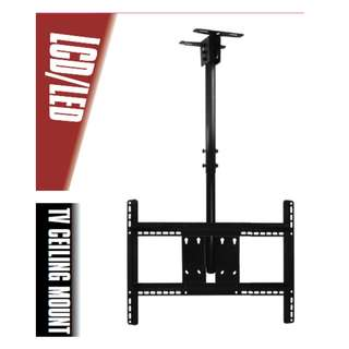 Ceiling wall TV mount  height adjustable Whatsapp:8778 1601
