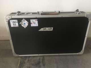 CNB pedal case