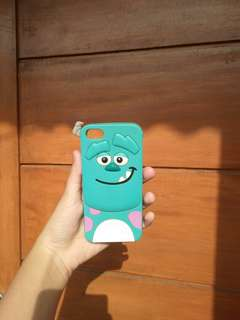 Case 5s Sulley