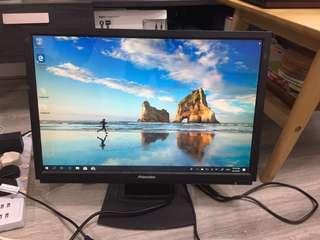 電腦螢幕monitor