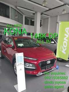Hyundai Band new cars