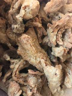 Chicharooms (150 grams)
