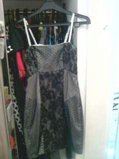 #maudecay mini dress sexy