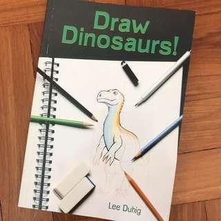 Draw Dinosaurs!