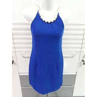 Maxi dress mutiara /s