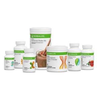 Herbalife Ultimate Program
