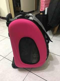 Ibiyaya 寵物二手行李箱