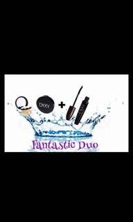 Dyxy fantastic duo