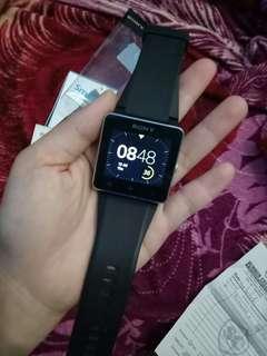 Jam sony smart watch 2 (ORI)