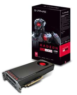 Sapphire RX 480 8GB | FIXED PRICE :)
