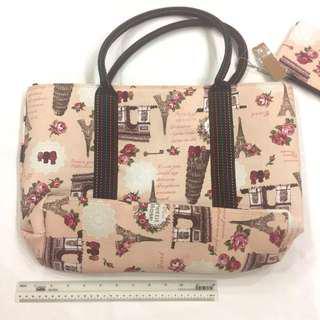 🚚 Pink girly handbag #caroupay
