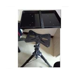 Projector Speaker Tripod stand steel WhatsApp 8778 1601