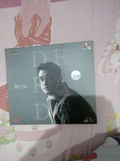 Album afgan