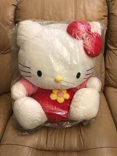 Hello Kitty 大公仔 (絕版)