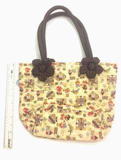 Quilt handbag