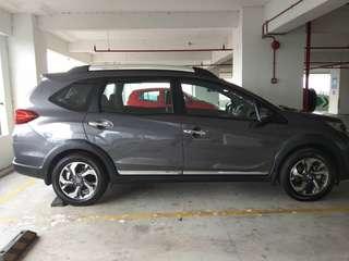 Honda Brv fo rental