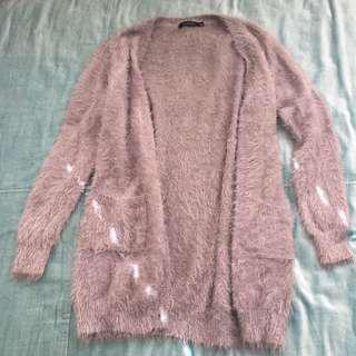 Glassons super soft cardigan size small