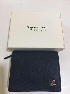 Agnes B Wallet