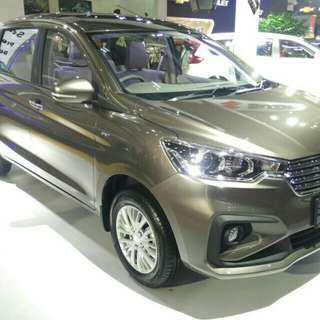 Suzuki Allnew #Ertiga DP MINIM
