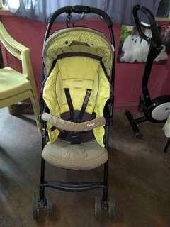 Combi Reversible Lightweight Stroller (Unisex) PRELOVED SALE