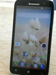Lenovo 聯想A850手機 90%new 100% work%
