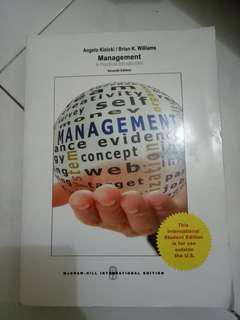 MANAGEMENT A PRACTICA INTRODUCTION
